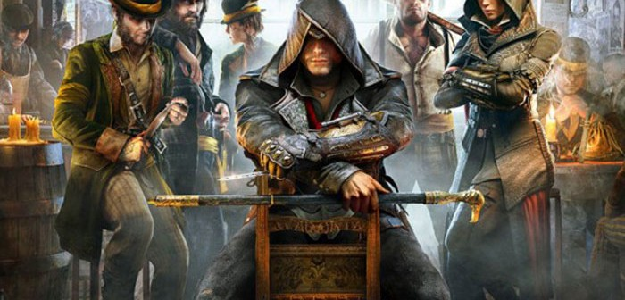 Microtransactions در بازی Assassins Creed Syndicate - نکست 4 گیم